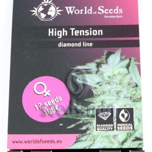 High Tension Feminised Seeds