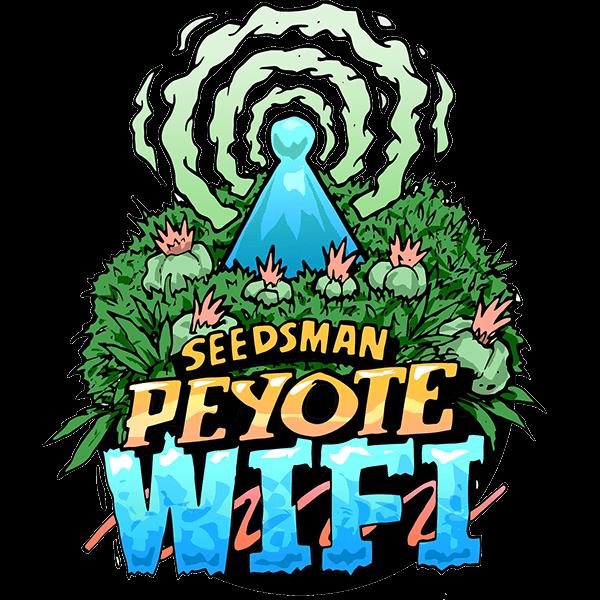 Peyote WiFi Feminizovaná