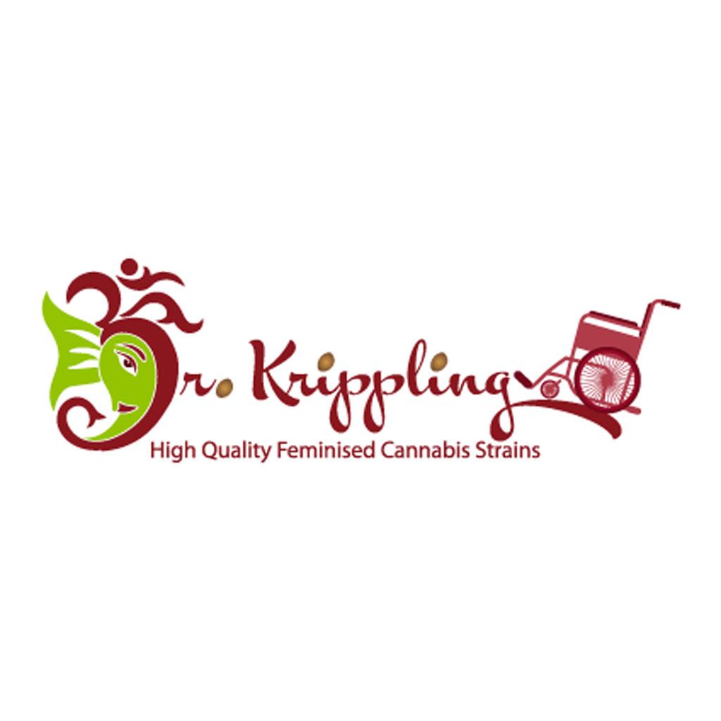 Dr Krippling Bonusové semeno