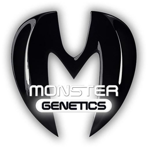 Monster Gelato Auto Feminizovaná