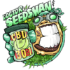 Doctor Seedsman CBD 30:1 Auto Feminizovaná
