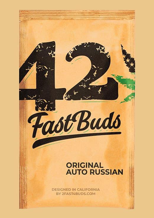 Original Russian Auto Feminizovaná
