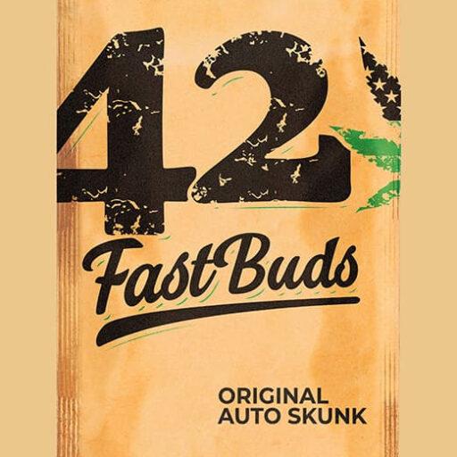 Original Skunk Auto Feminizovaná