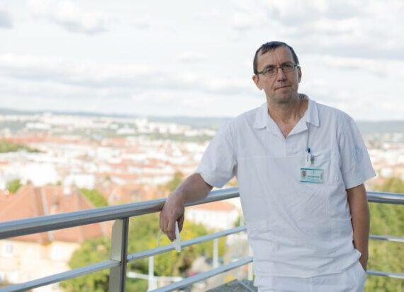 MUDr. Ondřej Sláma: Potenciál konopí v onkologii
