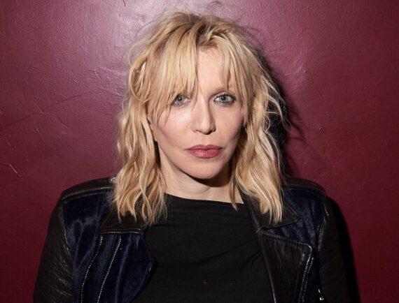 Courtney Love považuje CBD extrakt za zázrak