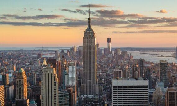 New York jako 15. americký stát legalizoval rekreační konopí!